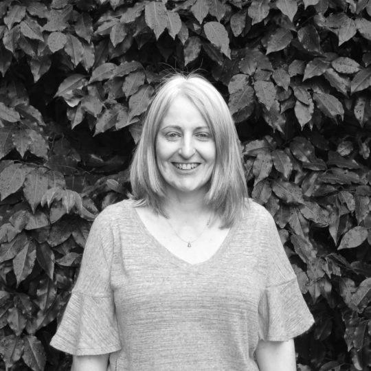 Caroline Crossley