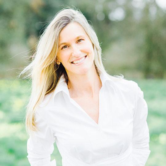 Janey Butler
