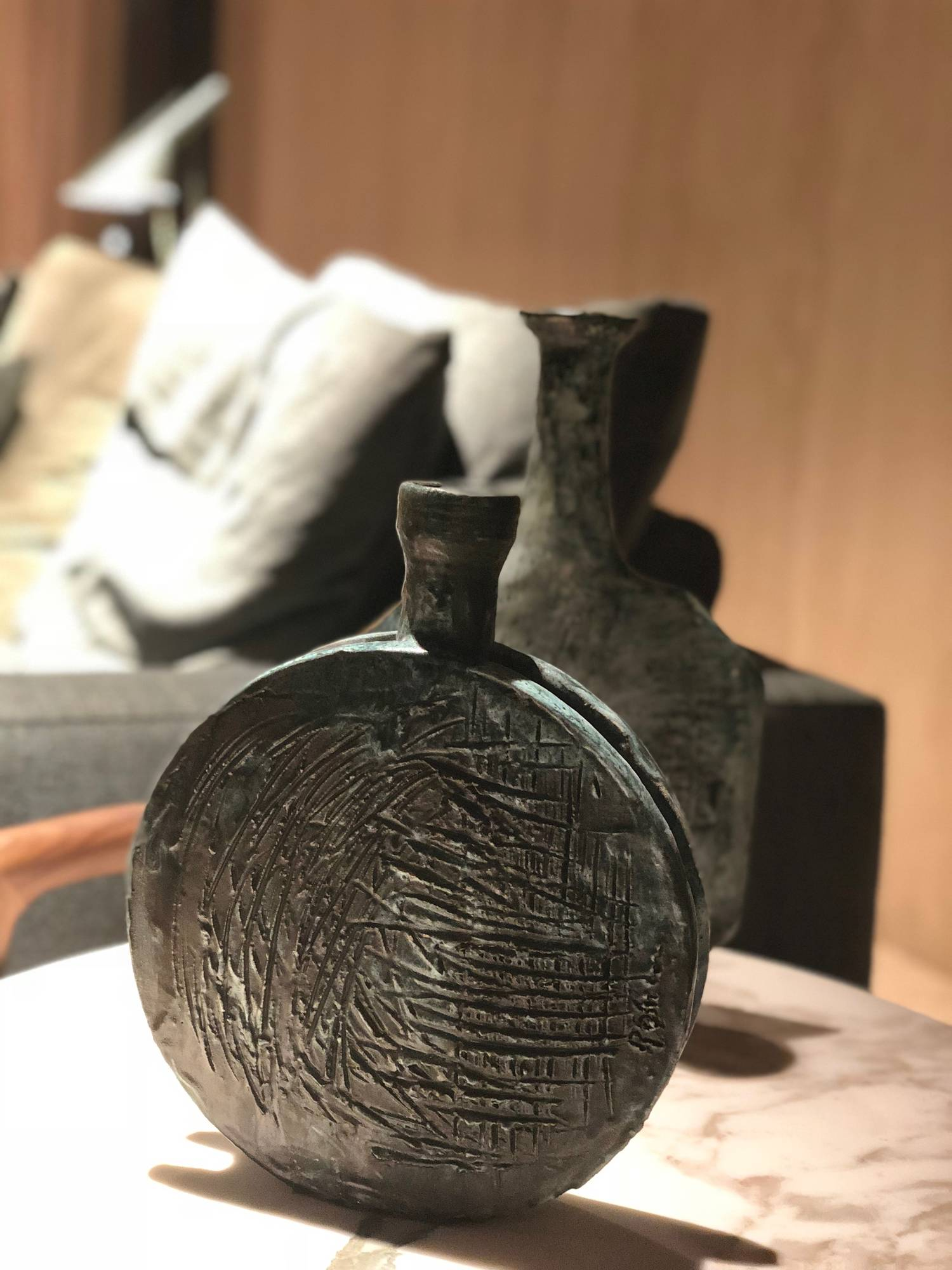 Ceramics at Milan Design Week, Salone Del Mobile