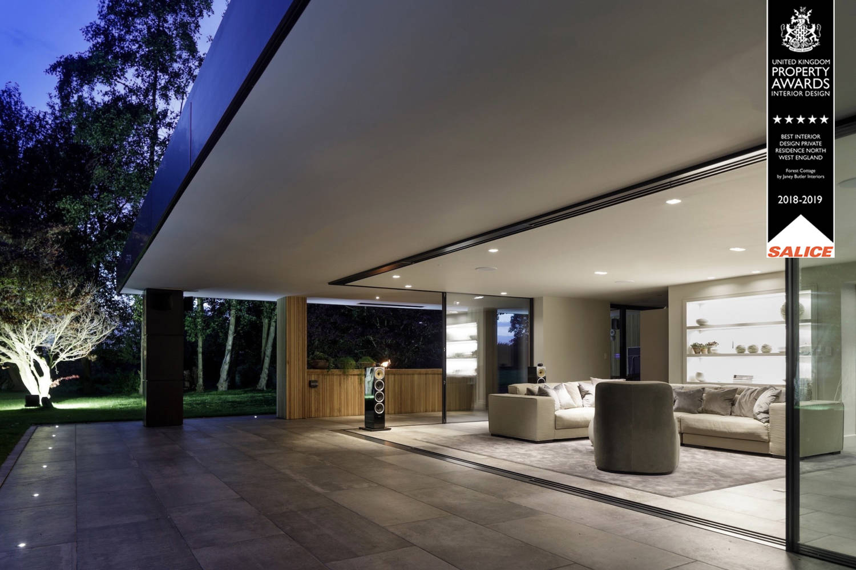 Llama Group 2018 International Property Award Winners